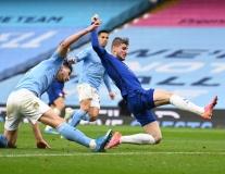 10 thống kê Man City 1-2 Chelsea: Khó tin M.U; The Blues bá đạo!