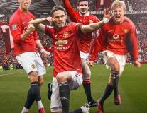 Sau tất cả, Man Utd đã tìm thấy 'số 7 đích thực'