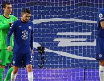 CHOÁNG! Sao Chelsea quá bất cẩn khiến đội nhà thua đau
