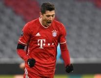 Nếu có Lewandowski, hàng công trong mơ của Chelsea sẽ ra sao?