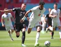 'Đá tảng' thay Maguire chơi xuất sắc thế nào trước Croatia?