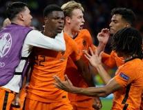 Vì sao Hà Lan là đội bóng kỳ lạ nhất ở EURO?