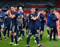 Chấm điểm Scotland: Điểm 8,5 duy nhất