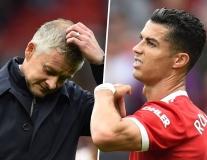 Ronaldo có sai lầm khi chọn Man Utd?