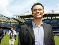 10 cầu thủ được Mourinho sử dụng nhiều nhất ở Premier League