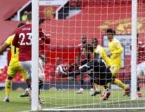 Chấm điểm Man Utd vs Fulham: De Gea xuất sắc, điểm 8 cho El Matador.