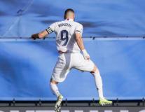 Karim Benzema vắng mặt đem tới tổn thất lớn thế nào cho Real?