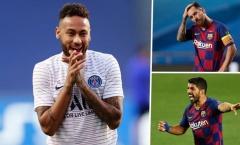 Scott Minto: 'Neymar đã sai lầm khi rời khỏi Barcelona'