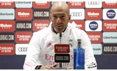 Bom tấn dính COVID-19, Zidane đưa tin vui đến CĐV Real