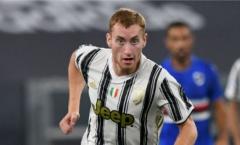'Ngọc quý' Serie A thừa nhận thất vọng khi chơi ở Juventus