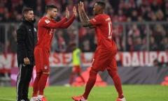 Bayern đón cú hích lớn trước màn tái đấu PSG