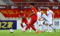 Trung Quốc thắng thuyết phục tại VL World Cup