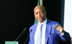 CAF khởi động Super League