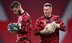 Sao Man United có ý định rời Old Trafford