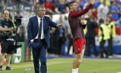 "Cristiano Ronaldo – ""Hai trong một"""