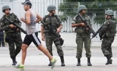 Brazil phá âm mưu khủng bố trước Olympics Rio