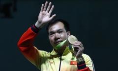 10 VĐV gây ấn tượng mạnh tại Olympic Rio 2016