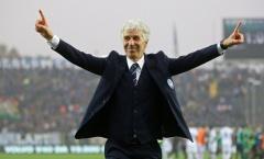 CHÍNH THỨC: Thuyền trưởng đội 'hiện tượng' giành HLV xuất sắc nhất năm của Serie A