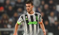 Dương tính với COVID-19, sao Juventus đăng thông điệp ấm lòng