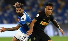 Inter Milan thua trận, mục tiêu của Barca bị chỉ trích thậm tệ