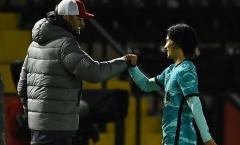 Liverpool đại thắng, Jurgen Klopp tìm ra giải pháp cho Minamino
