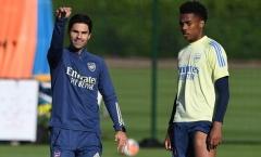 Hạnh phúc khi 'thoát' Arsenal, sao trẻ không muốn quay lại