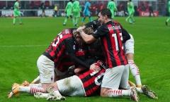 'Milan là đội bóng xuất sắc nhất thế giới!'