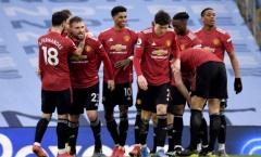 Man Utd nhận lời cảnh báo trước 'đại chiến' với Milan