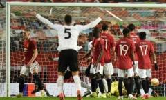 'Tôi muốn quên ngay trận đấu với Man Utd!'