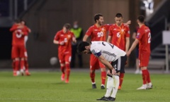ĐT Đức thua đau, sao Man City chỉ ra sự thật cay đắng