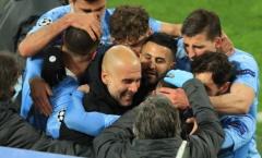 Đánh bại Dortmund, Guardiola 'tuyên chiến' với PSG