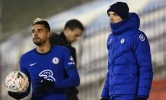 Thừa nước đục thả câu, Chelsea sẵn sàng đón 'khao khát của Tuchel'