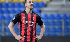 SỐC! Ibrahimovic đối diện với 'án treo giò' 3 năm