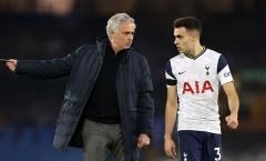 Hòa như thua, Mourinho thừa nhận sự thật cay đắng về Tottenham