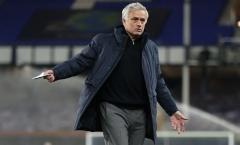 Bây giờ, Tottenham còn đặc biệt hơn Jose Mourinho