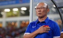 AFC 'cứng rắn' với thầy Park; sao UAE gửi chiến thư