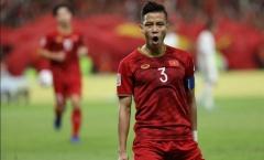 5 điểm nóng quyết định thành bại trận ĐT Việt Nam gặp UAE