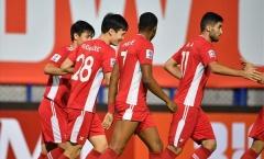 5 điểm nhấn Viettel 5-0 Kaya FC: Dấu ấn ĐT Việt Nam