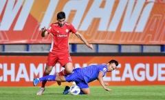 5 điểm nhấn trận Viettel 0-2 BG Pathum: Nỗ lực bất thành
