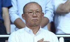 Thầy Park nhận tin không vui; U23 Việt Nam vào bảng đấu dễ thở