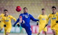 Thua đậm đại diện Hàn Quốc, FLC Thanh Hóa xuống chơi ở AFC Cup