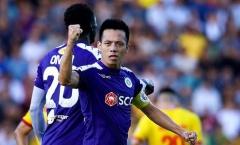 HLV Hà Nội FC: Không trách Tiến Dũng, Văn Quyết là nhân tố rất quan trọng