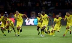 Chuyện thật như đùa, Benin hòa 4 trận liên tiếp vẫn góp mặt tại Tứ kết CAN 2019