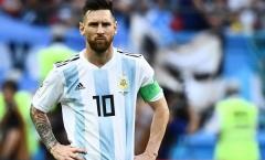 Những cái nhất tại Copa America 2019: Messi phát huy sở trường