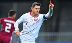 Dạo chơi ở Latvia, 'thợ săn' của Bundesliga dễ dàng 'đút túi' 3 bàn thắng