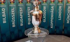 SỐC! EURO 2020 đứng trước nguy cơ hủy bỏ vì đại dịch Corona
