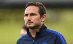 Rõ số tiền khủng Chelsea đền bù cho Lampard