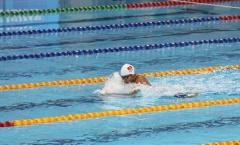 Bơi lội: Ánh Viên phá kỷ lục của chính mình