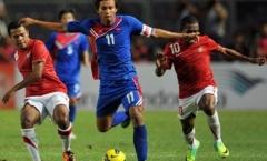 19h30 ngày 06/06, U23 Campuchia vs U23 Indonesia: Khi gió đảo chiều