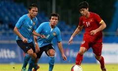 U23 Việt Nam: Kết quả tối thiểu, hiệu quả tối đa